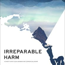 Irreparable Harm: Film Screening + Director Q&A