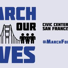 March for Our Lives San Francisco Rally