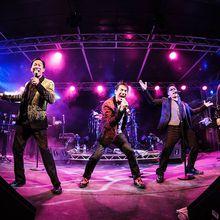 Yerba Buena Gardens Festival Presents Manila Disco Fever