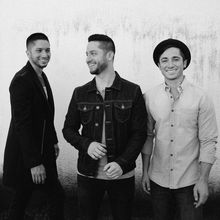 Boyce Avenue (Wednesday) @ GAMH
