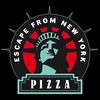 Escape From New York Pizza image