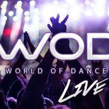 World of Dance Live!