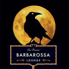 Yelloween, an Upscale Halloween at the New Barbarossa Lounge