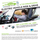 Global Climate Action Summit EV Ride and Drive