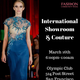 Fashion Community Week: International Fashion, Showroom & Couture show