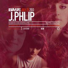 Base: J. Phlip