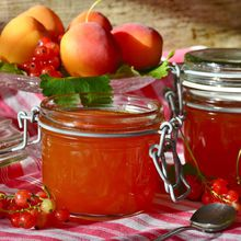 Preserving Early Summer's Bounty: Quick Pickles and Jams