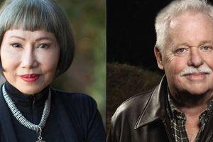 SF Legends: Amy Tan & Armis...
