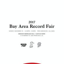 Bay Area Record Fair