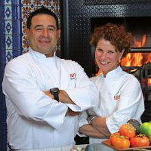 Chef's Table with Joanne Weir & Gonzalo Rivera Jr.