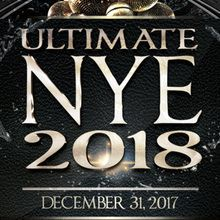 San Francisco's Ultimate New Year's Eve - NYE 2018