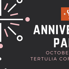 Anniversary Party: Celebrate Over a Decade of Female Empowerment