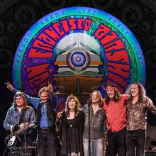 Summer Of Love Experience featuring San Francisco Airship - Celebrating Jefferson Airplane @ GAMH   w/ Quicksilver Gold - celeb