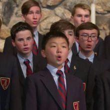 Ragazzi Boys Chorus: In the Company of Angels