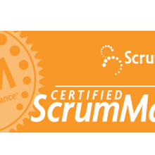 Official *WEEKEND* Certified ScrumMaster CSM by Scrum Alliance