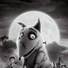 Zoovie Night - Frankenweenie