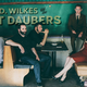 JD WILKES AND THE DIRT DAUBERS (of the Legendary Shack Shakers)