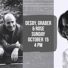 Desby, Graber, & Rose