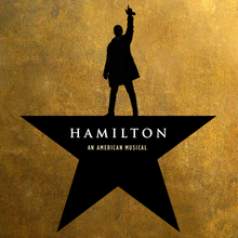 Hamilton - SOLD OUT