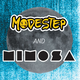 Modestep and MiMOSA