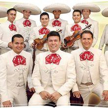 A Merri-achi Christmas with Mariachi Sol de Mexico
