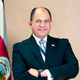 Luis Guillermo Solis, President of Costa Rica