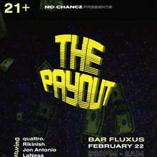 The Payout - Hyphy/Hip Hop/ 90's R&B
