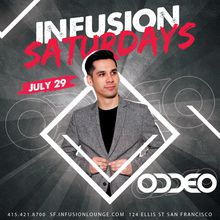 ODDEO at #InfusionSat