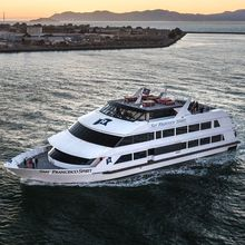 Alive After Five- Happy Hour Cruise by Hornblower