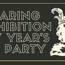 Roaring Prohibition New Year's Eve Party at Dirty Habit