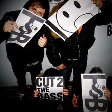 Trouble & Bass 7 Year Anniversary