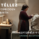 Artist Talk: Javier Téllez