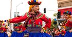Photos: Carnaval Parade in The Mission