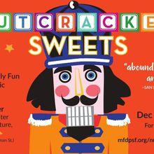 Mark Foehringer's Nutcracker Sweets