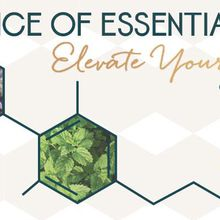 The Science of Essential Oils: Elevate Your Mood Workshop