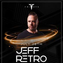 Jeff Retro
