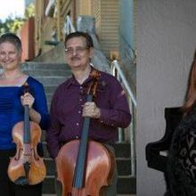 Grace Note Chamber Players