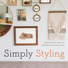 """""""Simply Styling"""" Book Launch & Party"""