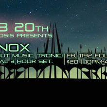 Symbiosis Presents D-Nox