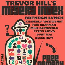 Misery Index - Free Comedy & Cheap Drinks
