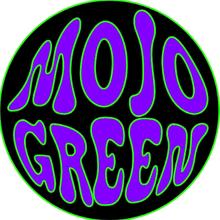**Mojo Green** (& DJ Kevvy Kev)