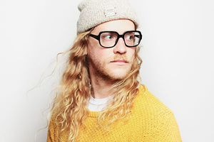 Allen Stone with Nick Water...