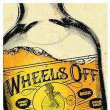 Wheels Off: The Rhett Miller Show