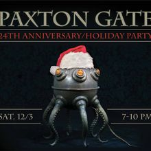 Paxton Gate's 24th Anniversary Party