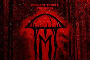 Opulent Temple presents Inf...