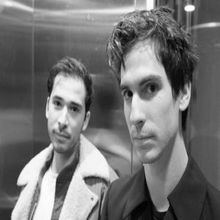 Live Music; De Lux at Cafe du Nord