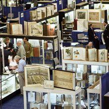 The California International Antiquarian Book Fair