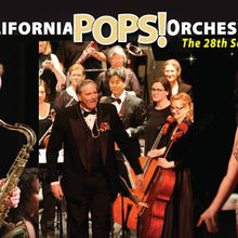California Pops Orchestra - Pops' Radio Music Hall