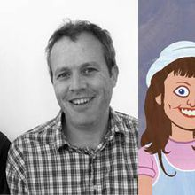 New Wave Picture Books: A McSweeney's-McMullens Panel