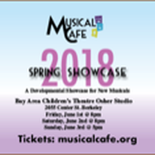 Musical Cafe Spring Showcase